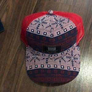 Other - BG Trucker hat